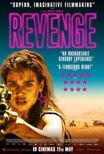 Revenge.2017.720p.BluRay.DTS.x264-HDH ~ 4.1 GB