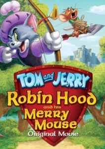 Tom.and.Jerry.Robin.Hood.and.His.Merry.Mouse.2012.1080p.BluRay.x264-DON ~ 3.8 GB