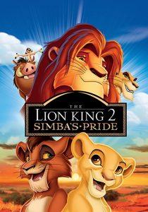 The.Lion.King.2.Simba's.Pride.1998.720p.BluRay.DD5.1.x264-EbP ~ 3.0 GB