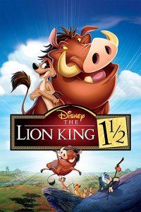 The.Lion.King.1½.2004.720p.BluRay.DD5.1.x264-EbP ~ 2.8 GB