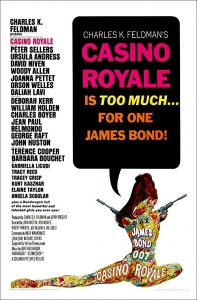 Casino.Royale.1966.1080p.BluRay.x264-CiNEFiLE ~ 8.7 GB