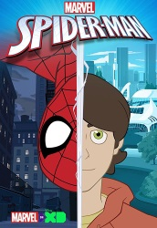 Marvel.Spider-Man.2017.S02E02.Take.Two.1080p.WEB-DL.DD5.1.AAC2.0.H.264-YFN ~ 891.9 MB