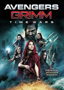 Avengers.Grimm.2.Time.Wars.2018.1080p.BluRay.x264-GETiT ~ 6.6 GB