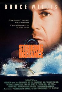 Striking.Distance.1993.Bluray.720p.DTS.x264-CHD ~ 4.4 GB