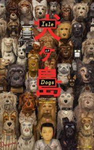 Isle.of.Dogs.2018.BluRay.1080p.x264.DTS-HD.MA5.1-HDChina ~ 10.2 GB