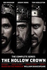 The.Hollow.Crown.S02.720p.iP.WEBRip.AAC2.0.H.264-RTN ~ 6.1 GB