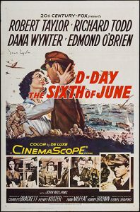 D.Day.The.Sixth.Of.June.1956.720p.BluRay.x264-GUACAMOLE ~ 4.4 GB