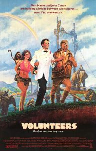 Volunteers.1985.720p.BluRay.x264-GUACAMOLE ~ 4.4 GB