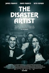 The.Disaster.Artist.2017.2160p.HDR.WEBRip.TrueHD.7.1.x265-GASMASK ~ 20.6 GB