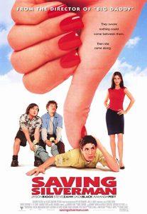 Saving.Silverman.2001.720p.WEB-DL.H264-HDB ~ 2.7 GB