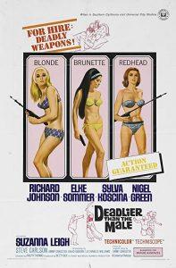 Deadlier.Than.the.Male.1967.720p.BluRay.x264-WiSDOM ~ 4.4 GB