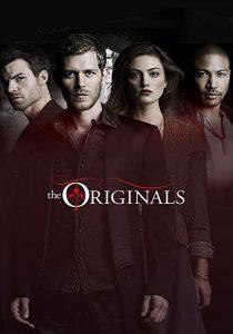 The.Originals.S04.720p.WEBRip.DD5.1.x264-DONNA ~ 28.4 GB