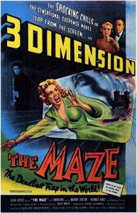 The.Maze.1953.3D.1080p.BluRay.x264-SADPANDA ~ 5.5 GB