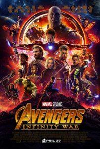 Avengers.Infinity.War.2018.1080p.BluRay.x264-Replica ~ 12.0 GB