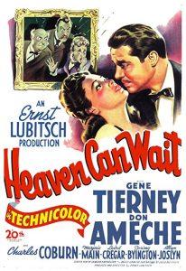 Heaven.Can.Wait.1943.720p.BluRay.x264-SiNNERS ~ 4.4 GB