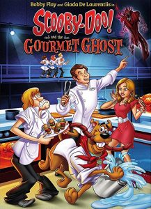 Scooby.Doo.and.the.Gourmet.Ghost.2018.720p.WEB-DL.H264.AC3-EVO ~ 2.4 GB