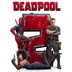Deadpool.2.2018.UNRATED.1080p.BluRay.x264-SPARKS ~ 10.9 GB