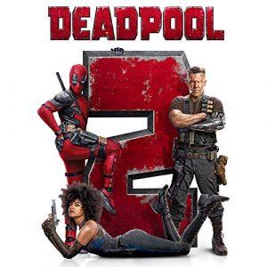 [BD]Deadpool.2.2018.Theatrical.Cut.1080p.Blu-ray.AVC.DTS-HD.MA.7.1-MTeam ~ 40.80 GB