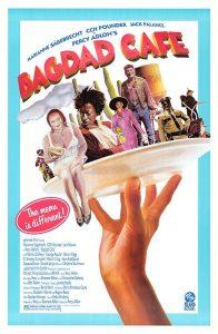 Bagdad.Cafe.1987.REMASTERED.720p.BluRay.x264-SPOOKS ~ 4.4 GB