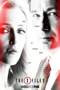 The.X-Files.S11.720p.BluRay.DD5.1.x264-DON ~ 19.1 GB