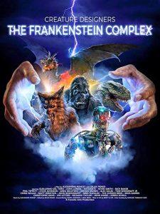 Creature.Designers.The.Frankenstein.Complex.2015.1080p.BluRay.x264-CREEPSHOW ~ 10.9 GB