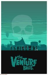 The.Venture.Bros.S07E07.The.Unicorn.in.Captivity.1080p.AMZN.WEBRip.DD+5.1.x264-CtrlHD ~ 641.4 MB