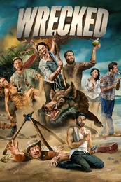 Wrecked.S03E02.720p.HDTV.x264-CRAVERS ~ 488.6 MB