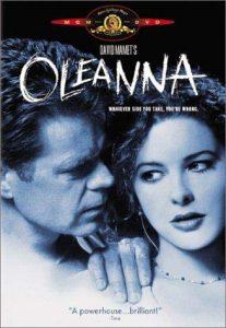 Oleanna.1994.720p.BluRay.x264-SPOOKS ~ 3.3 GB