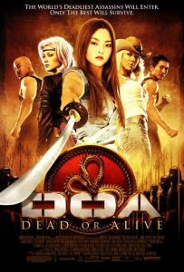 DOA.Dead.or.Alive.2006.720p.BluRay.DTS.x264-DON ~ 4.4 GB