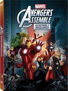 Marvels.Avengers.Assemble.S01.1080p.NF.WEBRip.DDP5.1.x264-LAZY ~ 21.6 GB