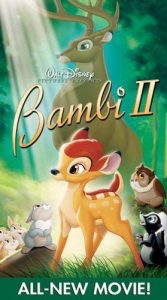 Bambi.II.2006.1080p.BluRay.REMUX.AVC.DTS-HD.MA.5.1-EPSiLON ~ 17.5 GB