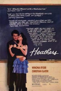 Heathers.1988.REMASTERED.720p.BluRay.X264-AMIABLE ~ 5.5 GB