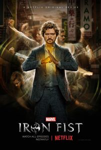 Marvels.Iron.Fist.S02.1080p.NF.WEBRip.DDP5.1.x264-NTb ~ 46.4 GB