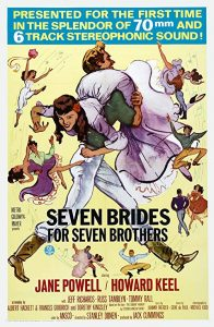 Seven.Brides.for.Seven.Brothers.1954.720p.BluRay.DD.5.1.x264-NCmt ~ 6.1 GB