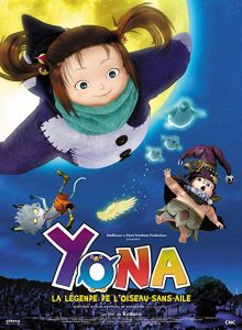 Yona.Yona.Penguin.2009.1080p.BluRay.x264-HAiKU ~ 6.6 GB
