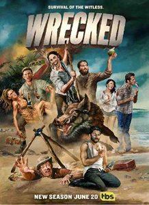 Wrecked.2016.S01.1080p.AMZN.WEBRip.DD5.1.H264-CasStudio ~ 15.8 GB