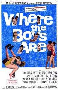 Where.the.Boys.Are.1960.720p.BluRay.x264-REGRET ~ 4.4 GB
