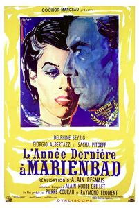 Last.Year.at.Marienbad.1961.REMASTERED.720p.BluRay.x264-DEPTH ~ 4.4 GB