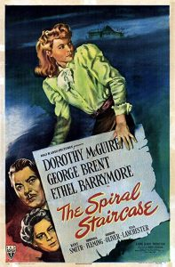 The.Spiral.Staircase.1946.720p.BluRay.x264-SiNNERS – 4.4 GB