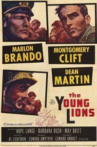 The.Young.Lions.1958.720p.BluRay.DD5.1.x264-CRiSC ~ 6.1 GB