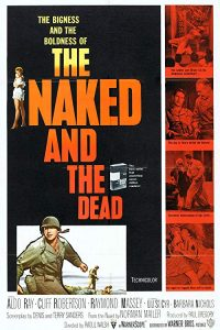 The.Naked.and.the.Dead.1958.1080p.BluRay.x264-NODLABS ~ 13.1 GB