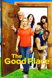 The.Good.Place.S03E10.720p.HDTV.x264-AVS ~ 470.8 MB