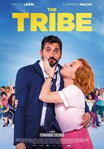La.tribu.(2018).[BDRip.720p.x264.Cast..AC3.5.1.Subs][GrupoHDS] ~ 3.1 GB