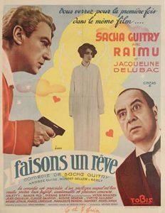 Faisons.Un.Reve.1936.720p.BluRay.x264-GHOULS ~ 3.3 GB