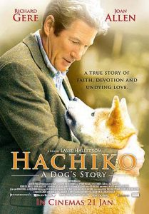 Hachiko.A.Dog's.Story.2009.BluRay.720p.DTS.x264-EbP ~ 4.4 GB