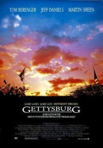 Gettysburg.1993.Extended.Cut.720p.BluRay.DTS.x264-CRiSC – 14.5 GB