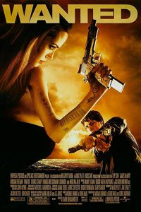 Wanted.2008.720p.BluRay.DTS.x264-CRiSC ~ 6.5 GB