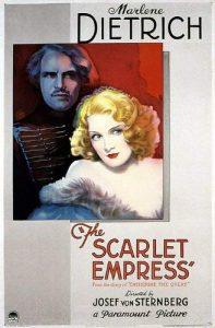 The.Scarlet.Empress.1934.720p.BluRay.x264-DEPTH ~ 4.4 GB