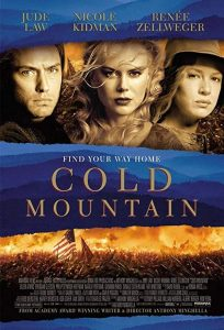 Cold.Mountain.2003.720p.BluRay.DTS.x264-CRiSC – 11.8 GB