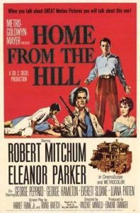 Home.from.the.Hill.1960.720p.BluRay.x264-PSYCHD ~ 9.8 GB